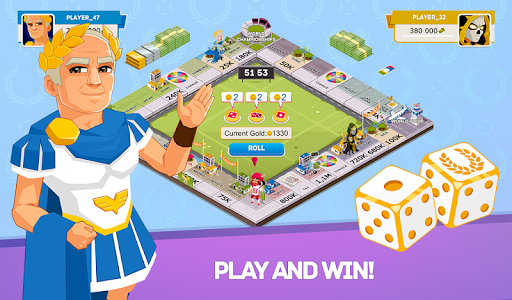 Business Tour - Build your monopoly with friends 2.7.0 screenshots 21