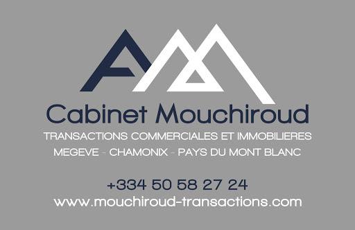 Logo de CABINET A. MOUCHIROUD