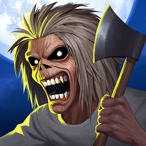 Iron Maiden: Legacy of the Beast 320644 APK MOD