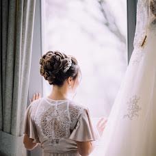 Wedding photographer Oksana Fedorova (KsanaFedorova). Photo of 23.08.2018