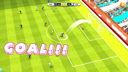 2018 Football World Cup 1.2 screenshots 9