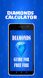 Download 💎 Diamonds 💎 Converter for Free Fire APK to PC