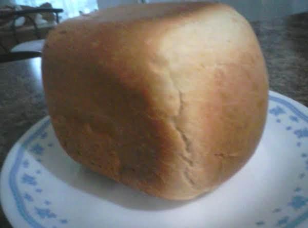 Dilly Deli Rye Bread