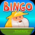 Tenerife Video Bingo icon
