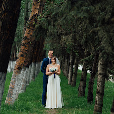 Wedding photographer Aleksandr Koldov (Alex-coldOFF). Photo of 23.05.2016