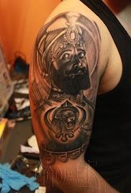 Manjeet Tattooz photo 3