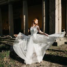 Wedding photographer Dasha Tebenikhina (tebenik). Photo of 10.09.2017