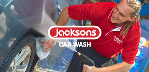 Jacksons Car Wash Rewards Apps On Google Play