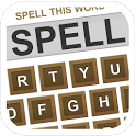 Spelling Words - Free icon