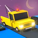 Busy Road - Drive & Drift icon