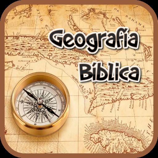 Geografía Bíblica Cristiana