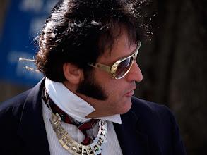 Photo: Fake Elvis