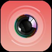 Camera iPhone 6s - iOS 9 Style