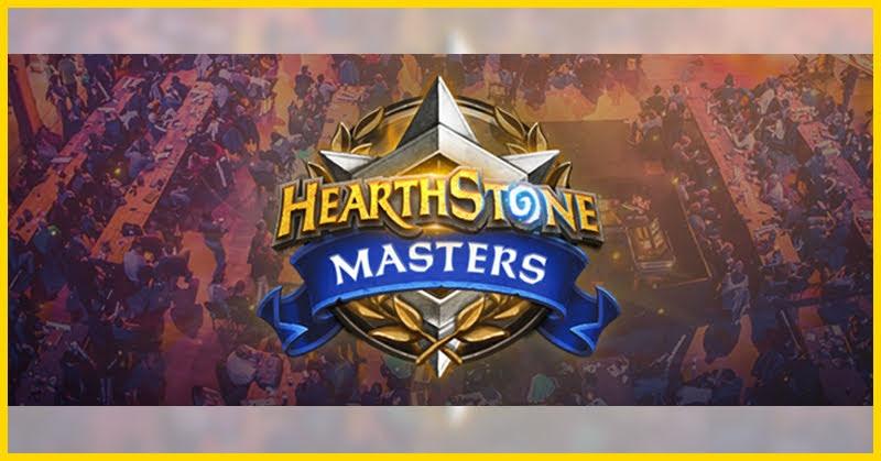 Hearthstone Grandmasters ใกล้เข้ามาแล้ว!