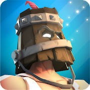 Download Game The Mighty Quest for Epic Loot APK Mod Free