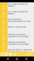 Screenshot of Sistema Ratio