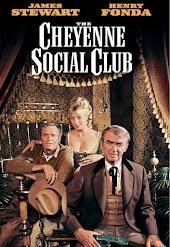 The Cheyenne Social Club