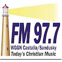 FM 97.7 icon