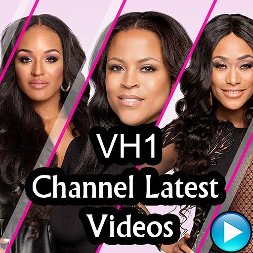 App Insights: VH1: Channel Videos | Apptopia