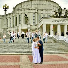 Wedding photographer Dmitriy Sachkovskiy (fotokryt). Photo of 04.09.2016