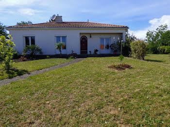 maison à Mouilleron-en-Pareds (85)