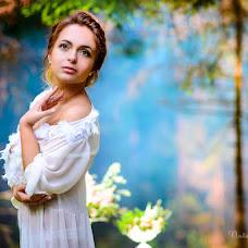 Wedding photographer Natalya Volkova (NatiVolk). Photo of 09.06.2015
