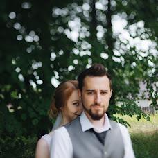 Wedding photographer Anton Protasov (rouk). Photo of 07.11.2016