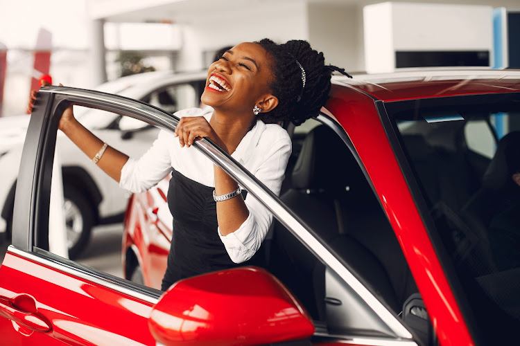 Promising March new car sales figures give the local motor industry reason to celebrate.