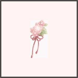 花びらの舞