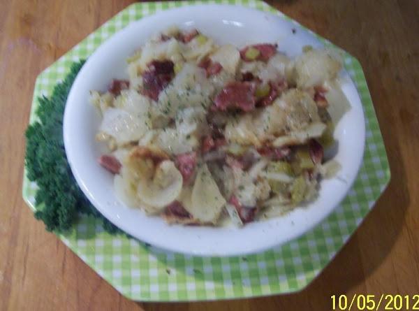 18 Min.german Potato Salad,  With Tender Cooker Recipe