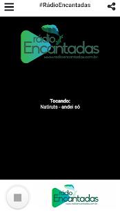 Rádio Encantadas - náhled