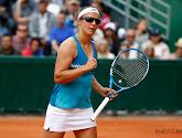 Flipkens bewijst op Roland Garros dat ze zelfs op gravel ver kan geraken in dubbelspel