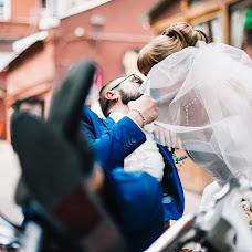 Wedding photographer Kseniya Korobkova (KKAPHOTO). Photo of 22.03.2016