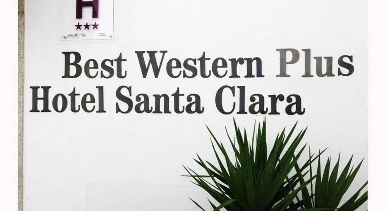 HOTEL SANTA CLARA EVORA CENTRO