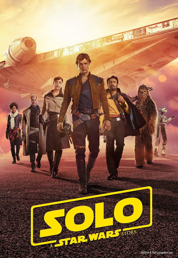 Solo A Star Wars Story Movies On Google Play