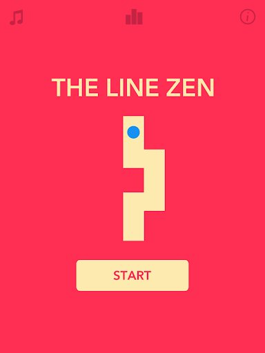 The Line Zen for PC