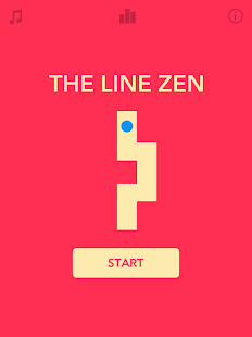 The Line Zen- screenshot thumbnail