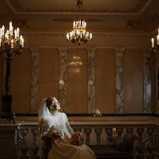 Wedding photographer Konstantin Koreshkov (kkoresh). Photo of 14.04.2017