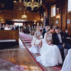 Wedding photographer Mariusz Dyszlewski (mdyszlewski). Photo of 01.05.2016