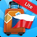Phrasebook Czech Lite icon