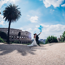 Wedding photographer Roberto Riccobene (robertoriccoben). Photo of 04.06.2017