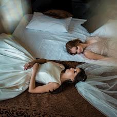 Wedding photographer Said Dakaev (Saidina). Photo of 20.03.2018