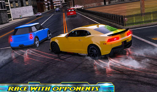 City Drift Racer 2016 screenshot 12