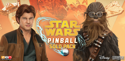 Star Wars™ Pinball 7 - Apps on Google Play