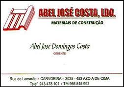 Abel José Costa