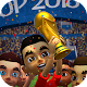 Soccer World Cup (game)