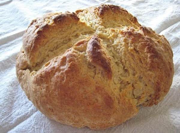 Irish Soda Bread Recipe