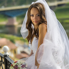Wedding photographer Evgeniy Faleev (Eugeny). Photo of 24.08.2015