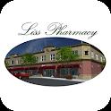 Liss Pharmacy icon