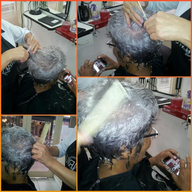 imagem do corte de cabelo